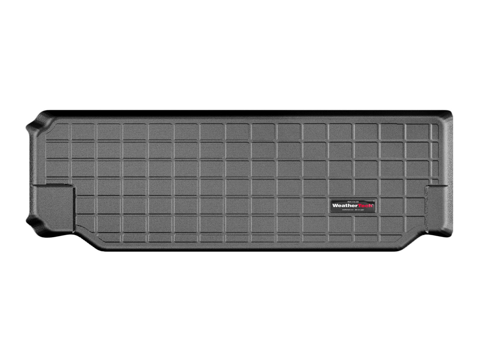 BMW X5 M 2007>2012 Vasca proteggi baule bagagliaio grigio *253*