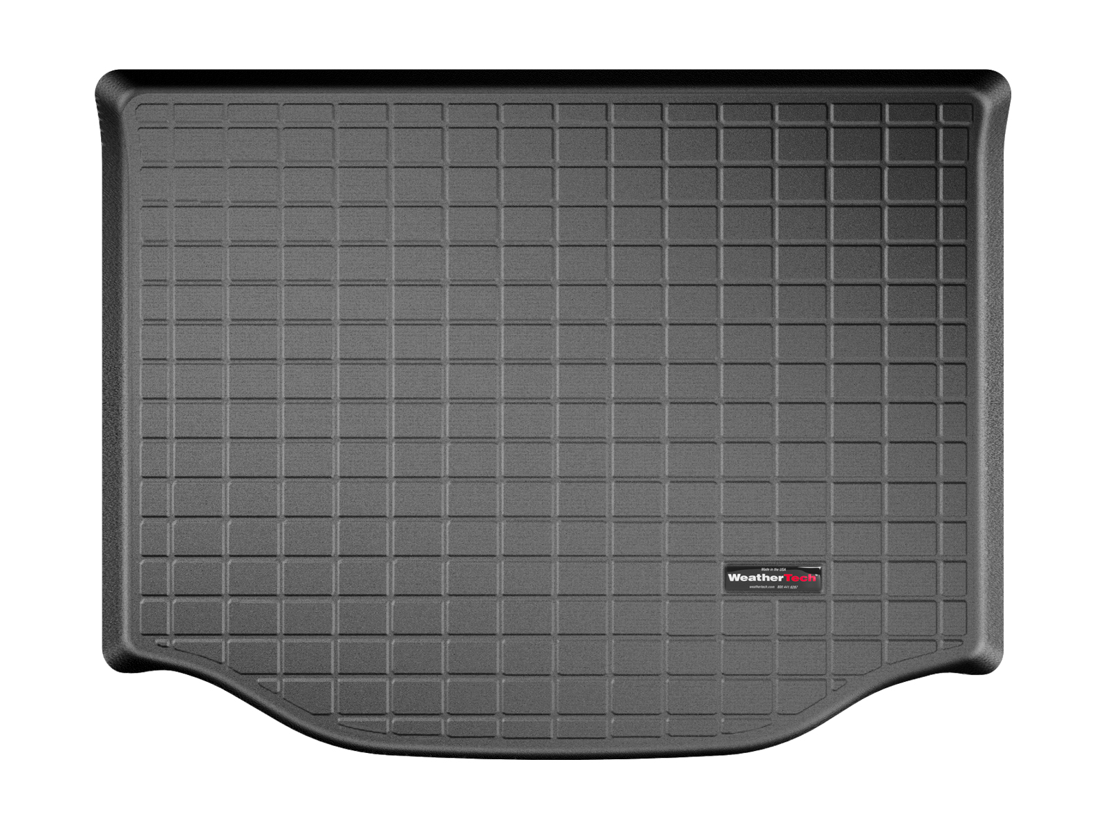Toyota RAV4 2013>2013 Vasca baule tappeto bagagliaio marrone *1291