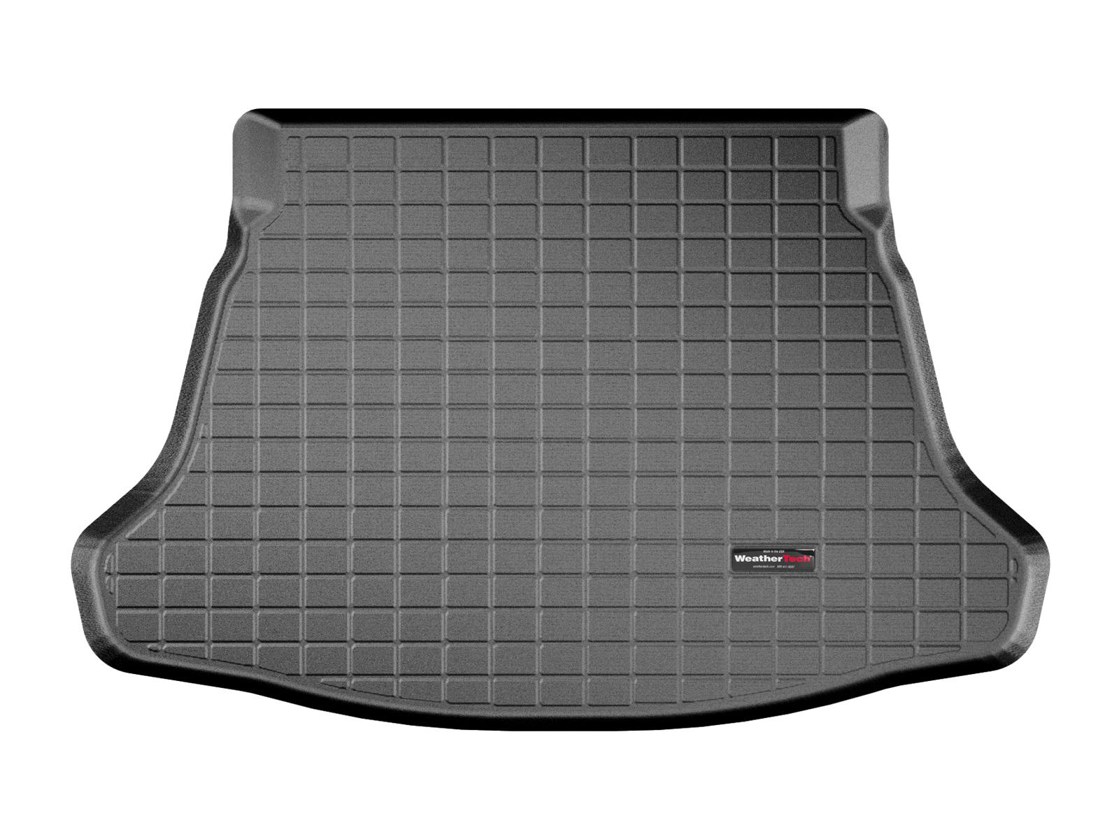 Toyota Prius 2016>2016 Vasca baule tappeto bagagliaio grigio *1266