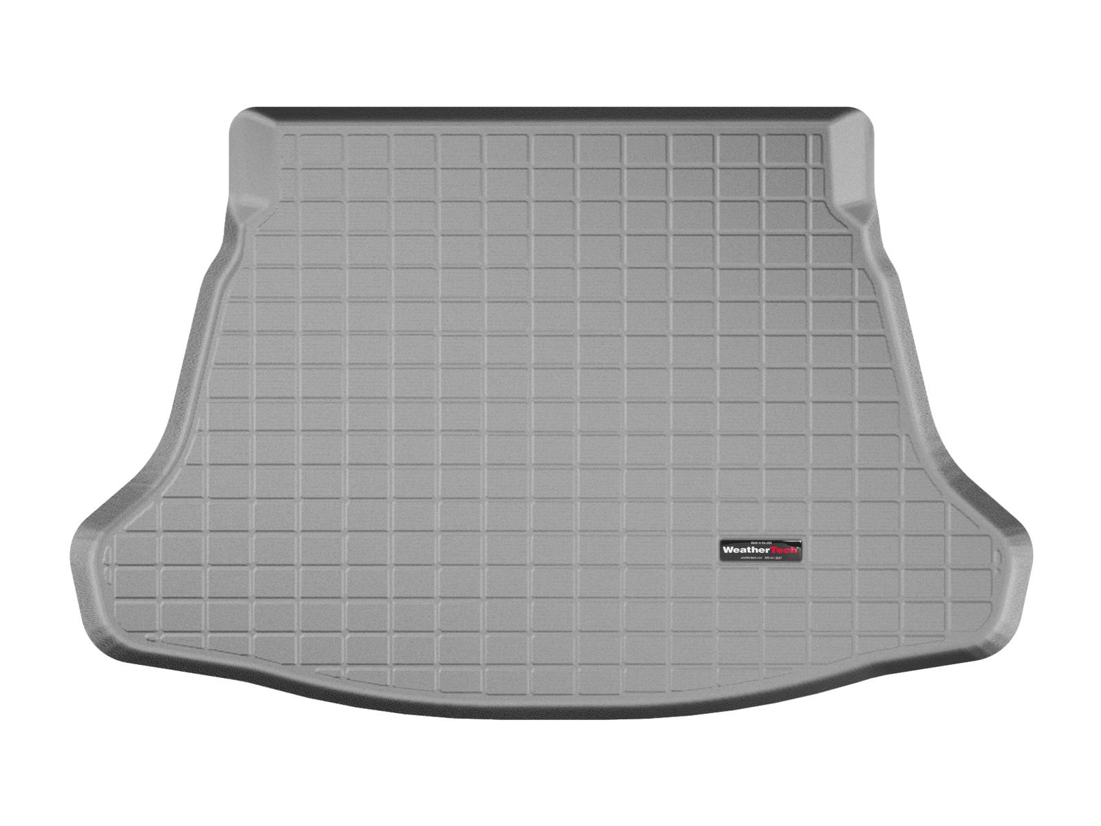 Toyota Prius 2016>2016 Vasca baule tappeto bagagliaio grigio *1268