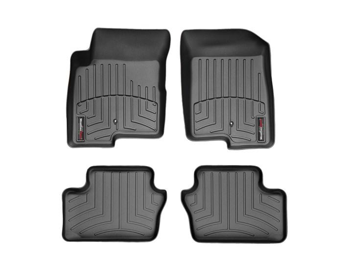 Jeep Patriot Floor Mats Laser Measured Floor Mats For A - Audi 90 car mats