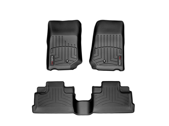 jeep wrangler unlimited floor mats laser measured floor mats for a perfect fit