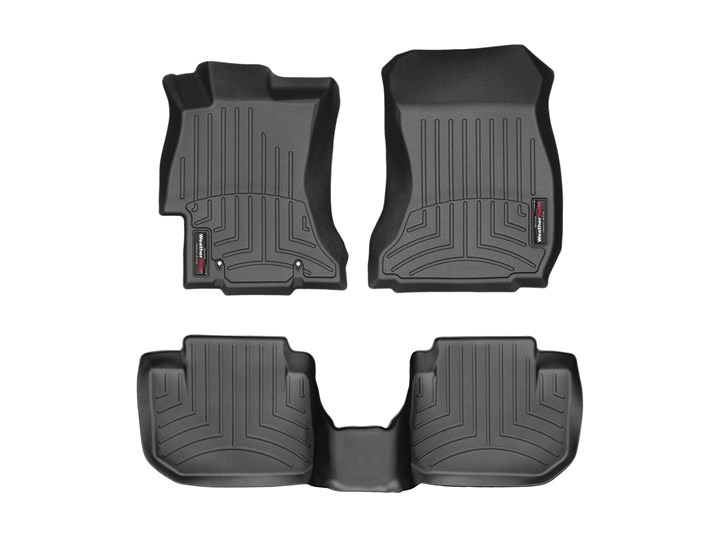 What Floor Mats Would You All Recommend For Rain Snow Nasioc