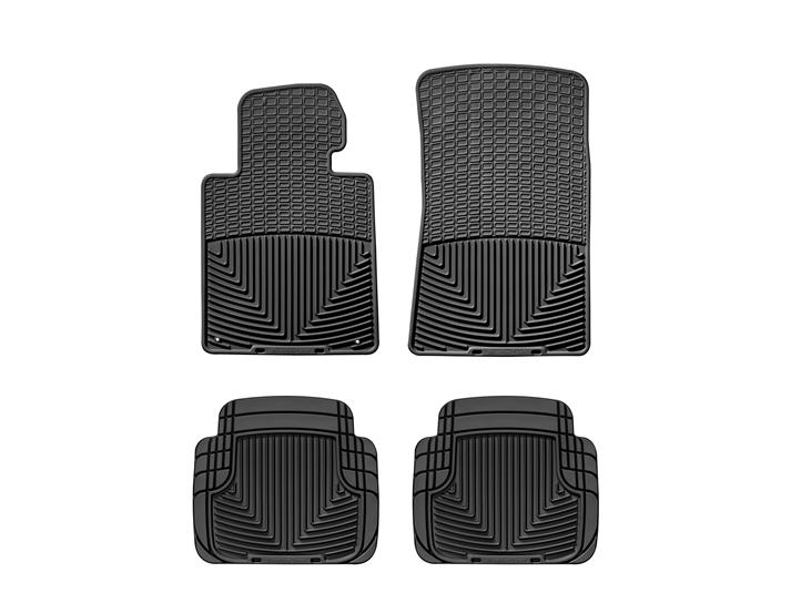 1991 bmw 3-series (e30) | all-weather car mats - all season