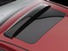 Sunroof Wind Deflector on a Ford Fusion BY WEATHERTECH