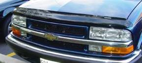 Stone and Bug Deflectors for your Vehicle's Hood