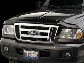 Stone and Bug Deflectors for your Vehicles Hood