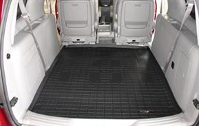 Cargo/Trunk Liner for Cars, SUVs and Minivans