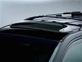 Sunroof Wind Deflector