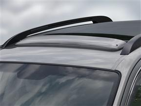 Sunroof Wind Deflector