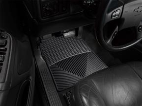 All-Weather Floor Mats - Flexible Floor Mats for your Vehicle