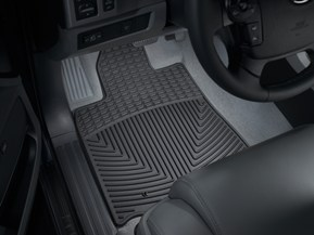 All-Weather Floor Mats - Flexible Floor Mats for your Vehicle