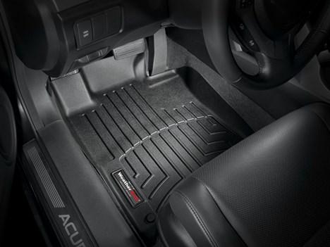 2014 Acura TSX | Floor Mats - Laser measured floor mats for a ...