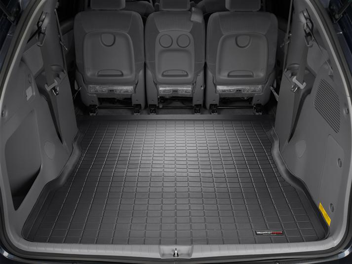weathertech products for: 2005 toyota sienna   weathertech