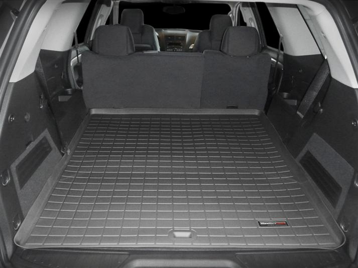 2015 Gmc Acadia Acadia Denali Cargo Mat And Trunk