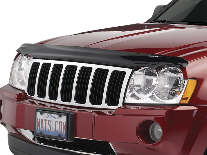 2007 Jeep Grand Cherokee Bug Deflector And Guard For Truck Suv