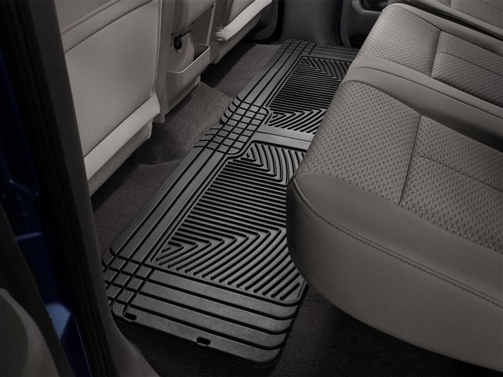 Ford F150 Rubber Floor Mats Ford 1995 F-150 Floor Mats
