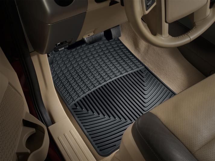 ford expedition expedition el allweather car mats all season flexible rubber floor mats