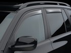 Side Window Deflector BY WEATHERTECH