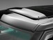 Sunroof Wind Deflector BY WEATHERTECH