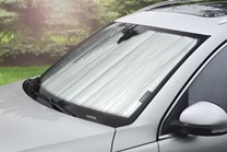 TechShade® Windshield Sun Shade