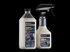 TechCare<sup>®</sup> QuikTech™ Detailer with Carnauba Wax