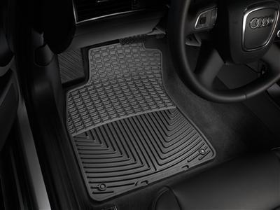 Ford Fiesta ST All Weather Vinyl Floor Mats New OEM EE8Z 5413300 AA