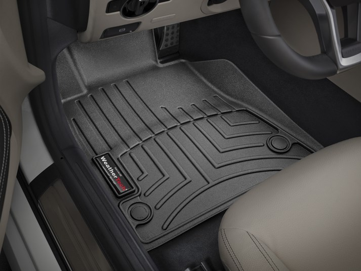 2018 Volvo XC60 | Floor Mats   Laser Measured Floor Mats For A Perfect Fit  | WeatherTech.com