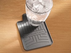 WeatherTech FloorLiner Coasters