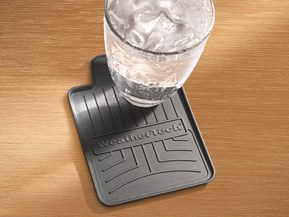 WeatherTech FloorLiner Drink Coasters