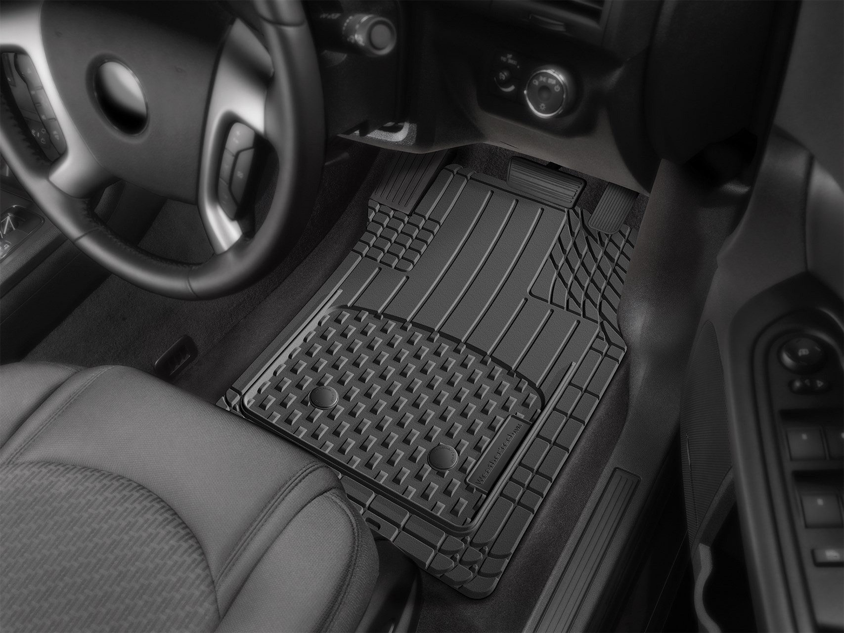 Weathertech floor mats europe - Semi Universal Trim To Fit Flexible Floor Mats For All Vehicles Weathertech Co Uk