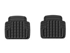 AVM HD - Heavy Duty Rear Mats BY WEATHERTECH