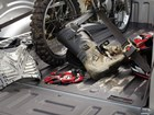 Dirt_Truck_Bed_Bike_Gear_cloeup BY WEATHERTECH