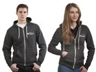 Faded WeatherTech Racing Hoodie - Adult BY WEATHERTECH
