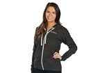 Faded WeatherTech Racing Hoodie - Women Front BY WEATHERTECH