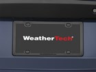 PlateFrame® Quality BY WEATHERTECH