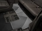 All-Weather Mats shown in a Honda Odyssey BY WEATHERTECH