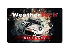 WTGC6 BY WEATHERTECH