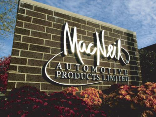 MacNeil Automotive
