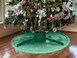 WeatherTech Christmas Tree Mat BY WEATHERTECH