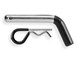 Billet BumpStep Hitch Pin BY WEATHERTECH