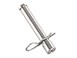 BumpStep Stainless Hitch Pin BY WEATHERTECH