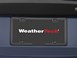 PlateFrame® shown on Jeep Compass BY WEATHERTECH