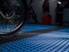 TechFloor Motorcycle Flooring BY WEATHERTECH
