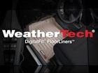 FloorLiner™ DigitalFit<sup>®</sup> BY WEATHERTECH