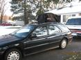 1997 Honda Accord RackSack Rooftop Cargo Carrier