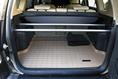 2009 Toyota RAV4 Cargo/Trunk Liner for Cars, SUVs and Minivans