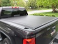 2014 GMC Sierra / Sierra Denali Roll Up Pickup Truck Bed Cover