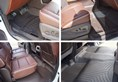 2016 Chevrolet Silverado FloorLiner - Laser Measured for a Perfect Fit
