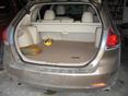 2009 Toyota Venza Cargo/Trunk Liner for Cars, SUVs and Minivans